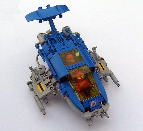 Pete Reid's LL-612