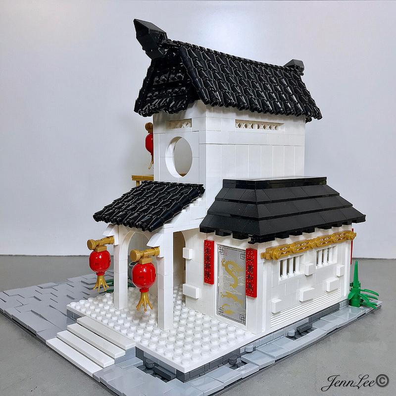 Oriental MOC