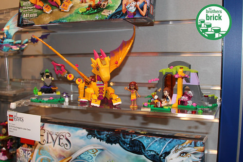 Toy Fair New York 2016: Elves