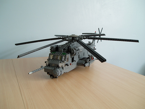 MH-53M低铺(20)