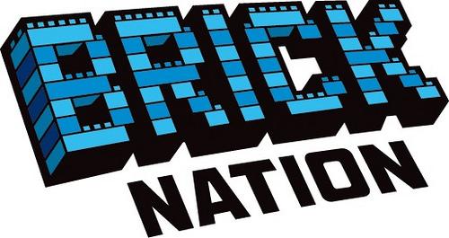 Emerald City Comicon Brick Nation