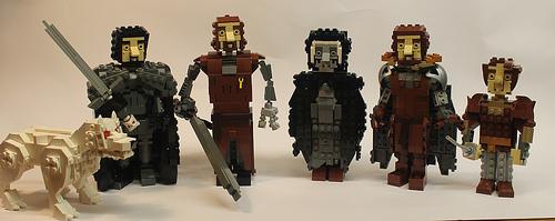 Stark Family