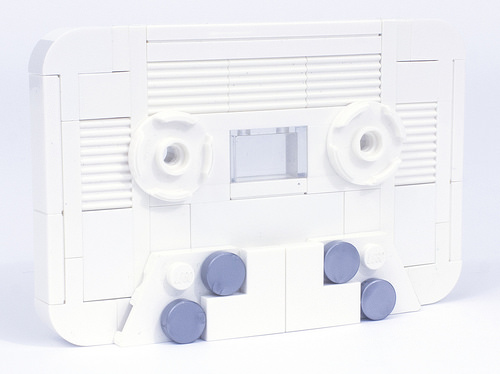 Tape Recorder 16