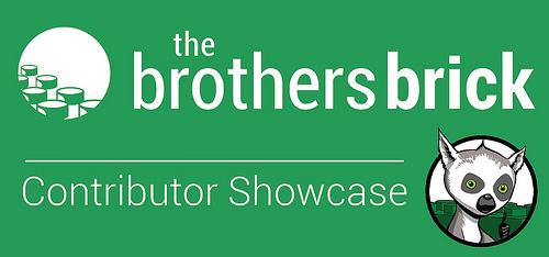 TBB Contributor Showcase