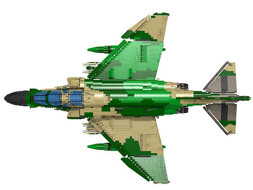 F-4C-19-MC Phantom II