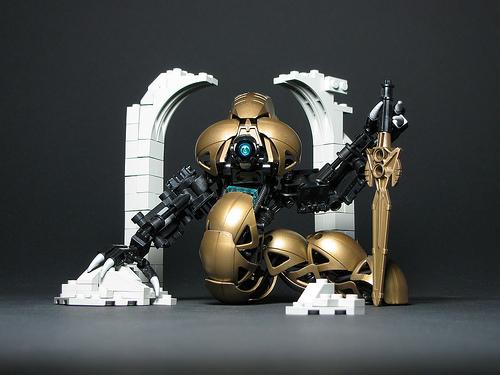Guardian II