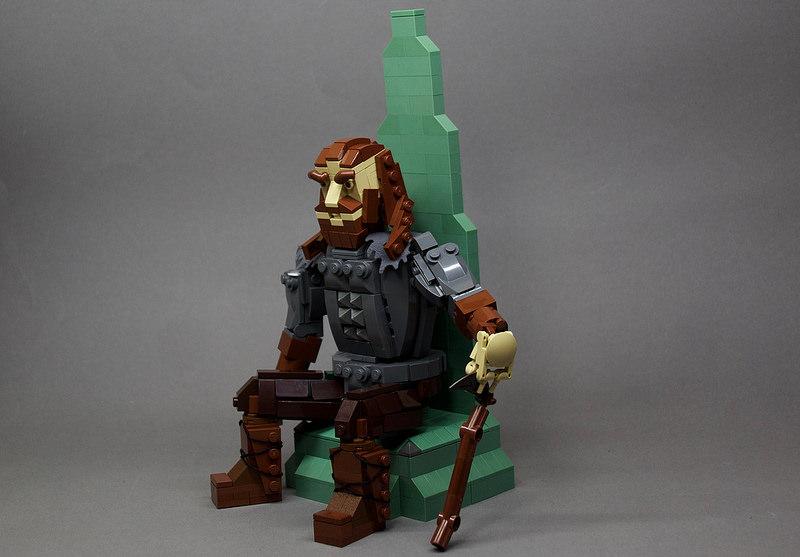 Duke Rollo of Floggenbach