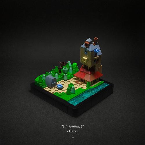 003 - The Burrow