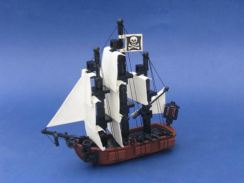 Pirates...