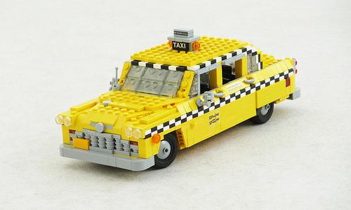 Taxi Driver Checker Marathon