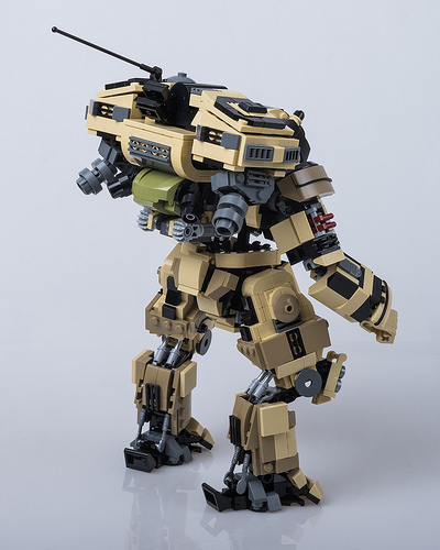 "Scorch (from ""Titanfall 2"")"
