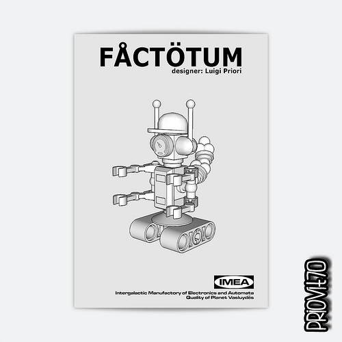 Fåctötum Instructions page 1