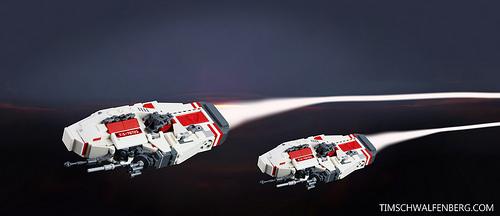 Vaygr Corvette