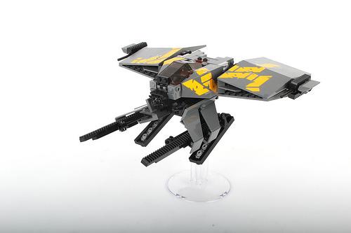 Gliesian Impi?33m fighter