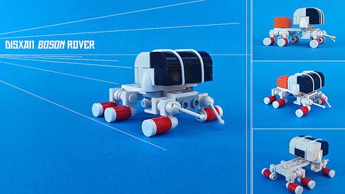 Rover concept
