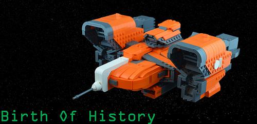 Birth Of History