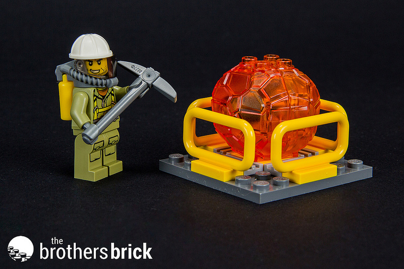 60122 Volcano Crawler | by The Brothers Brick