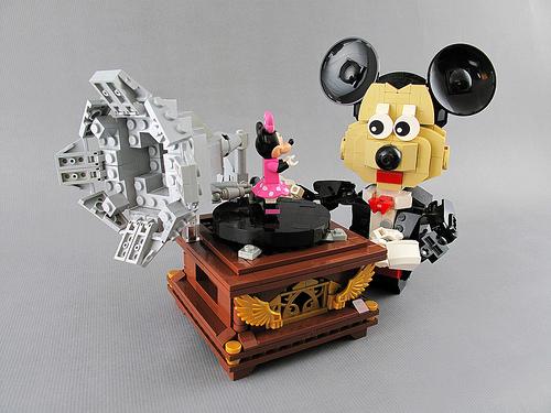 Talk Of Love Through Music