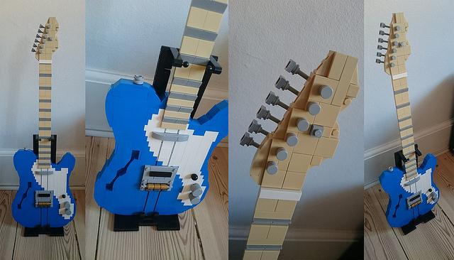 Fender Elite American Telecaster Thinline