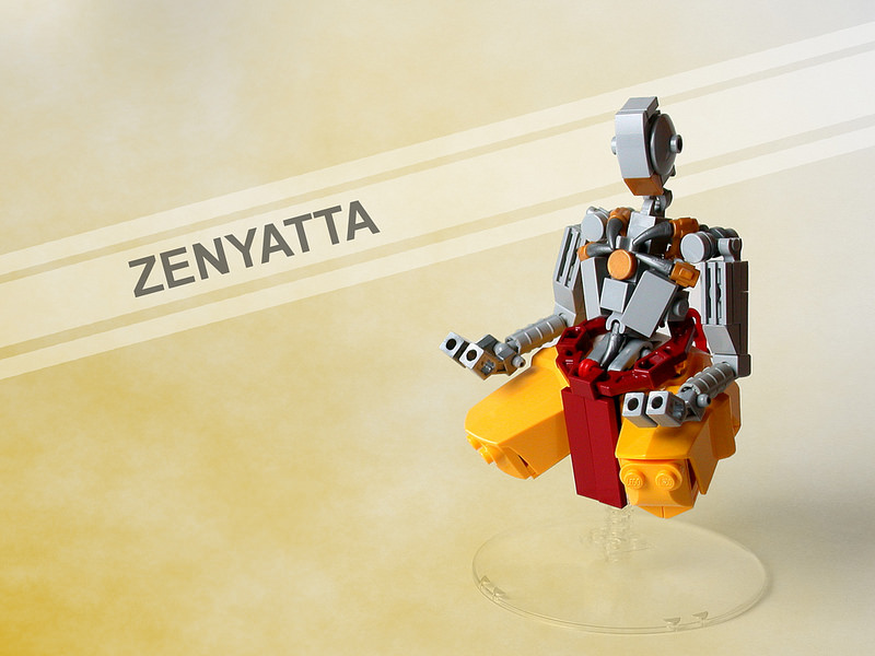 Zenyatta