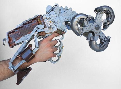 BioShock Sky-Hook Engaged