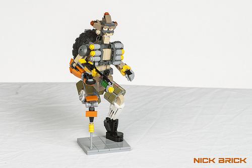 Junkrat - Overwatch
