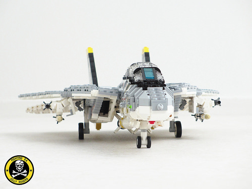 VF-84 Jolly Rogers F-14A Tomcat