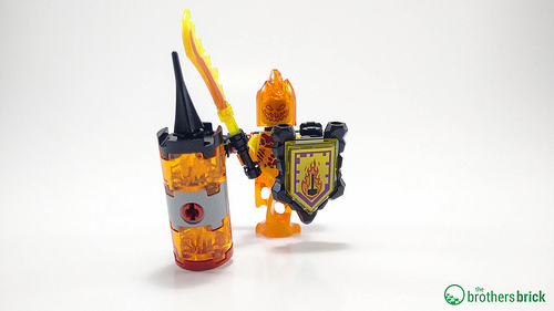 70339 Ultimate Flama