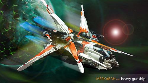 merkabah space 2