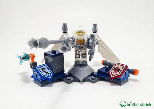 70337 Ultimate Lance