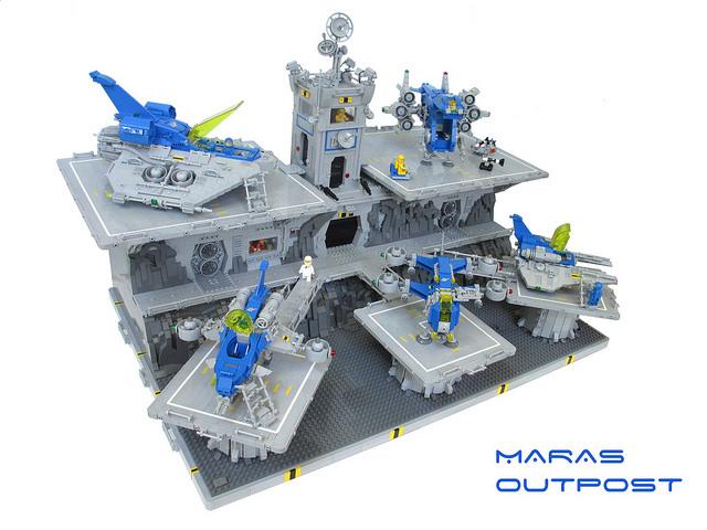 Spacebase, Spacebase, SPACEBASE!