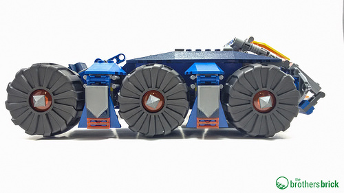 70322 Axl's Tower Carrier
