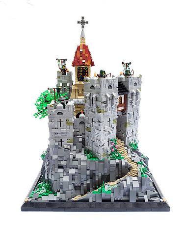 Fortress of St. Jocosa