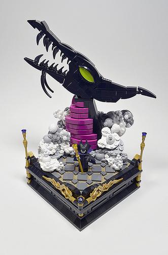 Poor, Simple Fools (Maleficent)