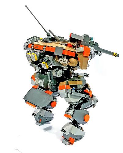 """""""Stug"""" Scara Therium IAD ST111 MarkIII"""