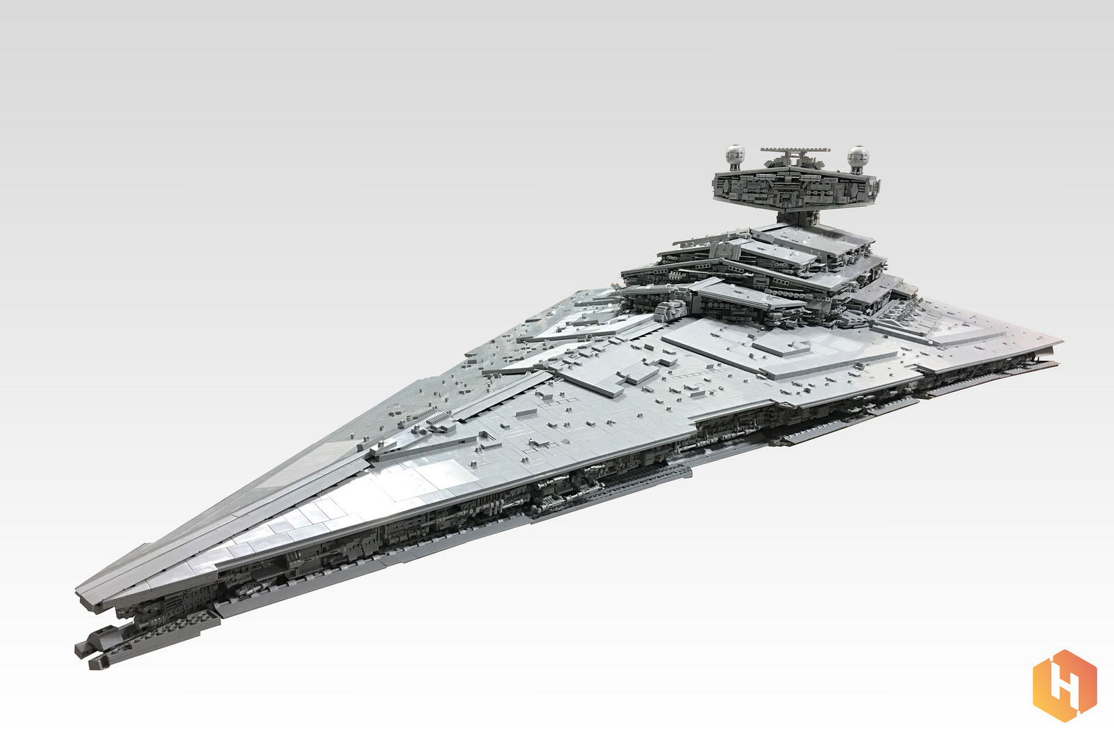LEGO STARWARS Imperial Star Destroyer