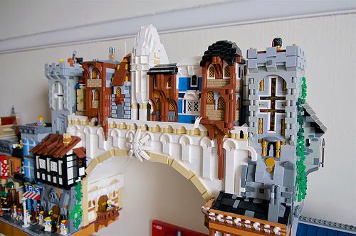 Mini-Modular buildings