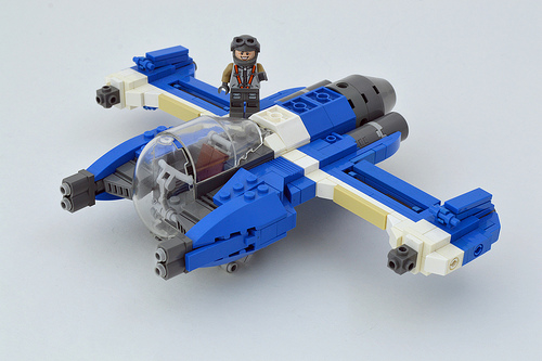 Royal Gunship 3
