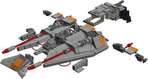 T-47 -- LXF