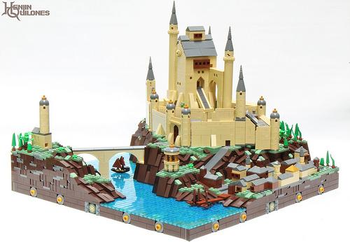 Ovenntrie Castle