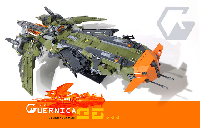 ShipTember 2016- Guernica Space-Carrier01
