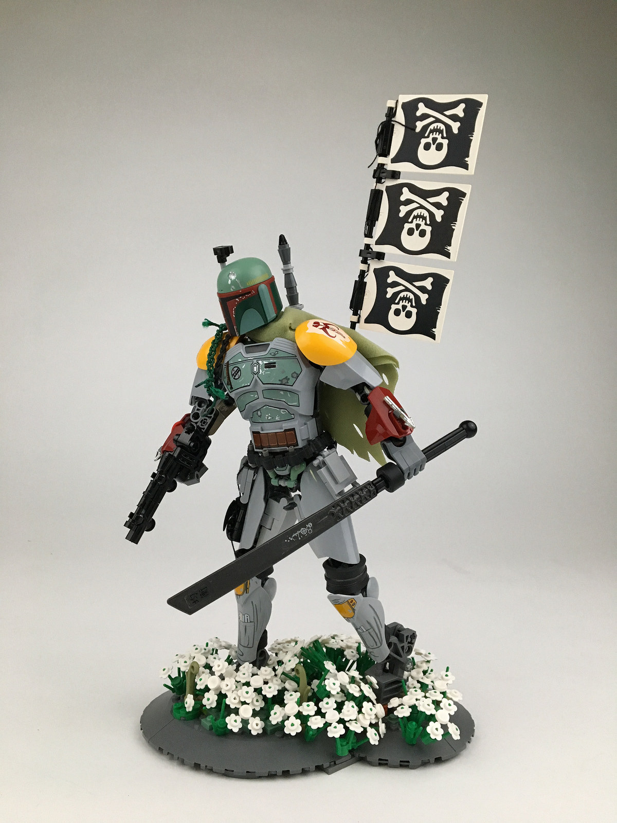 The Last Boba Fett
