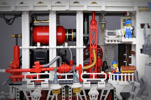 "Maersk ""Maersk Pier"" DetailPier-Detail-8"