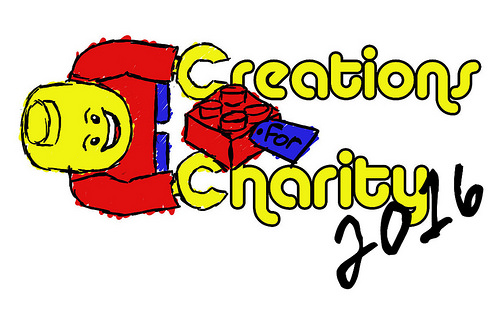 Creations for Charity 2016