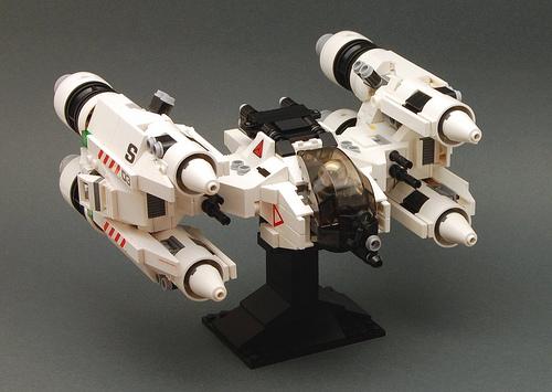 GP-21 Shrike