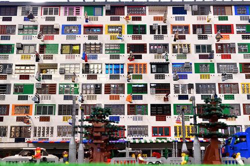 Sau Mau Ping Estate