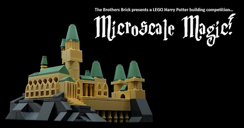 Microscale Magic