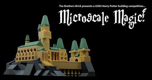 Microscale Magic