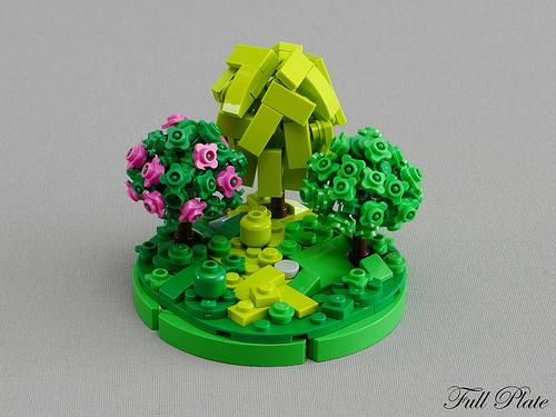 Micro Seasons - Spring