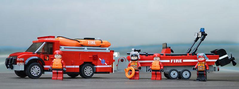 Dive Rescue